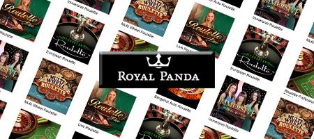 Royal Panda roulette 2