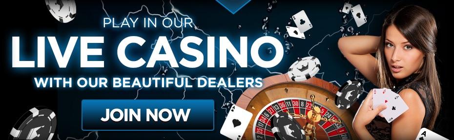 live online casino jetzt spelen