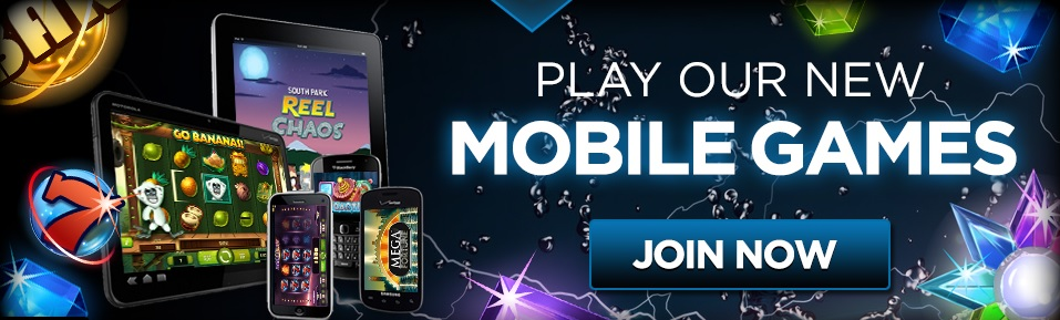 Mobiel Casino Diamond 7
