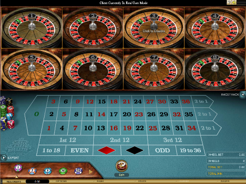 Casino roulette wheel kent