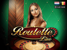 Royal Panda Roulette live